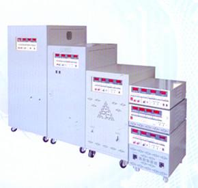 AC Power Source - APW